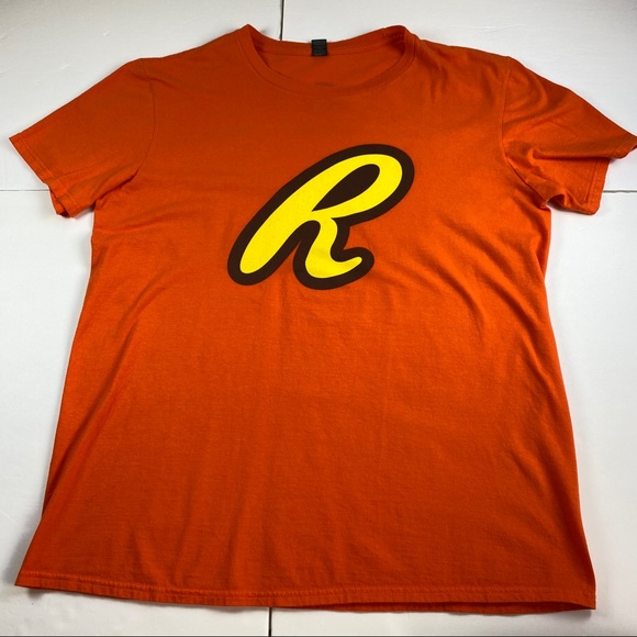 Anvil Other - Reese's peanut butter cup T-shirt Size Large/XL